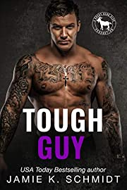 Tough Guy: A Hero Club Novel de Jamie K.…