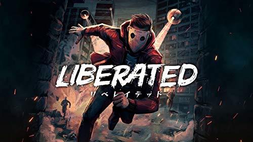 LIBERATED (Nintendo Switch版)