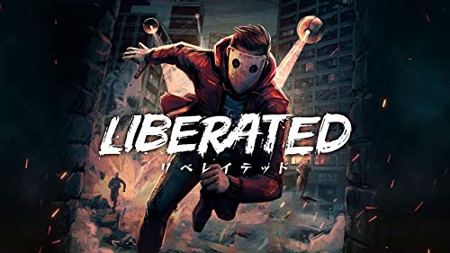 LIBERATED (PS4版)