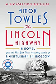 The Lincoln Highway: A Novel (Kindle) von…