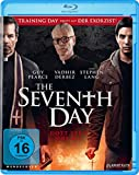 The Seventh Day - Gott steh uns bei