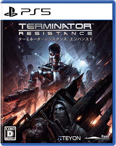 TERMINATOR: RESISTANCE ENHANCED 【PS5】