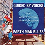 Earth Man Blues (2021)