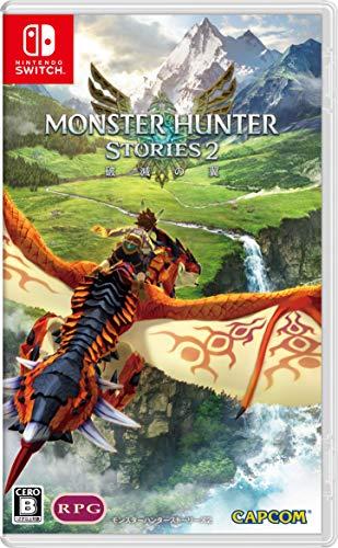 モンスターハンターストーリーズ 2 ~破滅の翼~ 【Nintendo Switch】