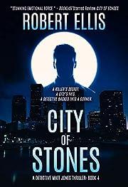 City of Stones (Detective Matt Jones Book 4)…