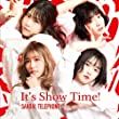 It's Show Time! / 碧い鏡(Type-RED)