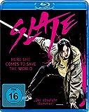 Slate - Here She Comes to Save the World