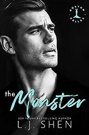 The Monster: A Mafia Romance – tekijä: L.…