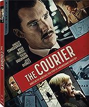 The Courier [Blu-ray] de Benedict…