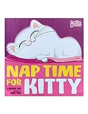 Nap Time For Kitty de Michael Dahl