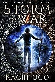 Storm Of War: An Elemental Magic Urban…