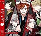 ALIVE 「CARDS」シリーズ3巻 「HEART」