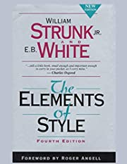 The Elements of Style, Fourth Edition av…