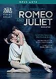 バレエ『ロミオとジュリエット』プロコフィエフ [DVD]