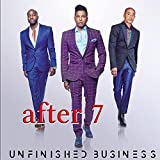 Unfinished Business (2021)