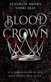 Blood Crown: Freedom's Harem, Book 1 de…