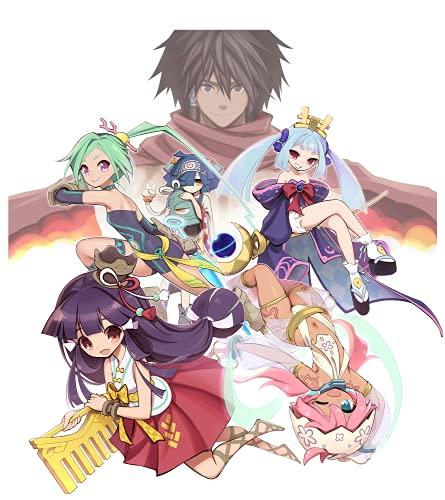 スサノオ~日本神話RPG~ (通常版) 【Nintendo Switch】