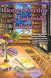Long Overdue at the Lakeside Library (A…