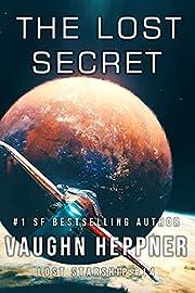The Lost Secret (Lost Starship Series Book…