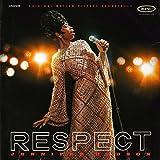Respect [Soundtrack] (2021)