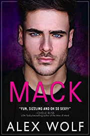 Mack: A Standalone Enemies-to-Lovers Romance…