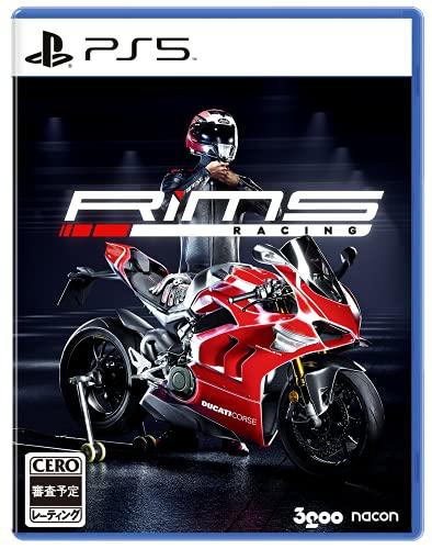 リムズ レーシング(RIMS RACING) (PS5版)