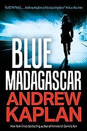 Blue Madagascar: A Fast-Paced, High-Octane,…