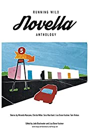 Running Wild Novella Anthology Volume 1 de…