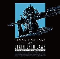 Death Unto Dawn: FINAL FANTASY XIV Original Soundtrack【映像付サントラ/Blu-ray Disc Music】【Blu-ray】
