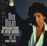 Springtime In New York: The Bootleg Series Vol. 16 (1980 - 1985) (2021)