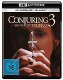 Conjuring 3: Im Bann des Teufels