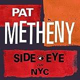 Side-Eye NYC (V1.IV) (2021)