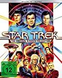 Star Trek I-IV - 4-Movie Collection