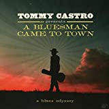 A Bluesman Came To Town (2021)