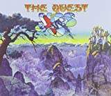 The Quest (2021)