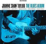 The Blues Album (2021)
