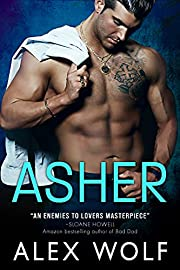 Asher: A Billionaire Enemies-to-Lovers…