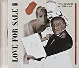 Love For Sale [with Tony Bennett] (2021)