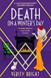 Death On A Winter's Day (Lady Eleanor Swift mystery book #8)