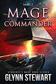 Mage-Commander (Starship's Mage Book…