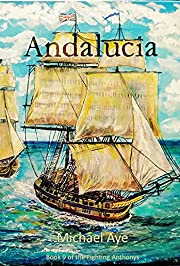 Andalucia (The Fighting Anthonys Book 9) av…