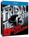 Friday The 13th - Movie Collection