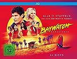 Baywatch Komplettbox