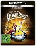 Roger Rabbit - Falsches Spiel mit Roger Rabbit