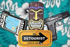 The Detourist