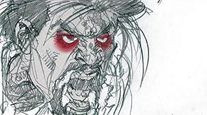 ZvG: Zombies Vs Gladiators - Amazon's Storyboard (Storyboard 1)