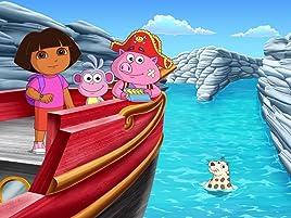 Prime Video: Dora the Explorer Season 7