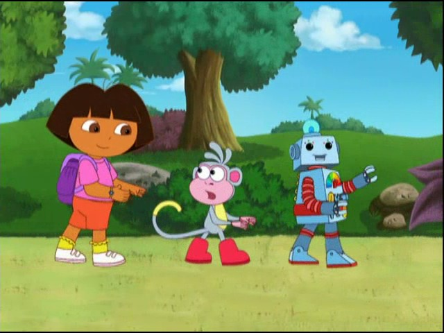 Prime Video: Dora the Explorer Season 3