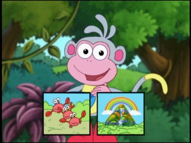Prime Video: Dora the Explorer Season 3