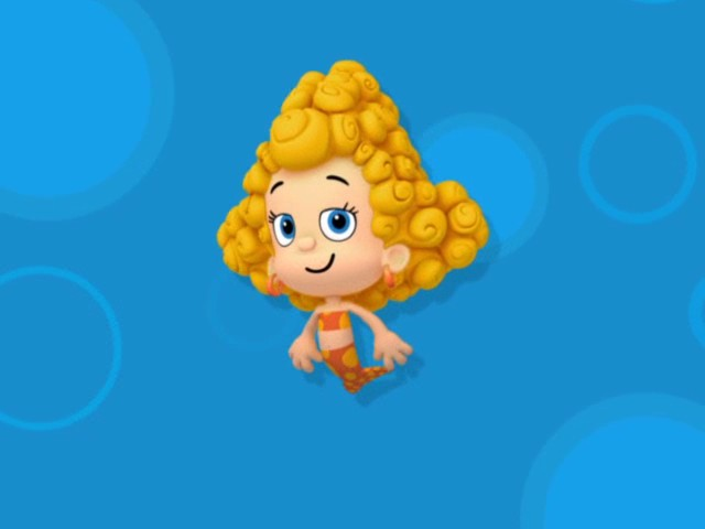 Prime Video: Bubble Guppies Season 1